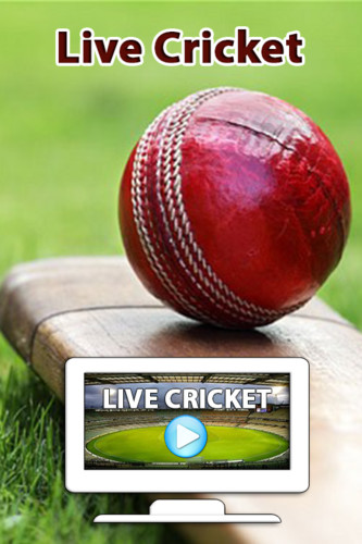 Free Live Cricket cell phone app