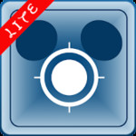 Disney Interactive Map LiteWDW