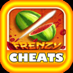 Fruit Ninja Frenzy Solutions