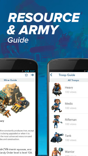 Guide for Boom Beach screenshot 14
