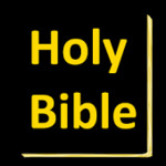 The Holy Bible - Audiobook