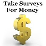 Take Surveys For Money