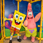 Sponge Bob Funny Moments
