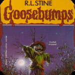 GooseBumps the scarecrow walks