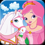 Princess & Little Pony Game