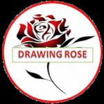 Drawing Flowers And Roses