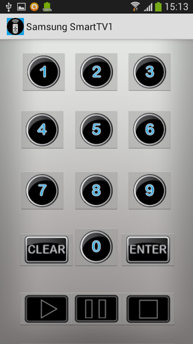 Power Universal Remote Control screenshot 8