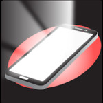 Screen Flashlight