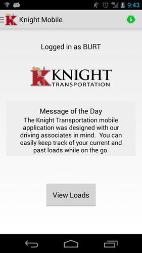 Free KT Mobile cell phone app