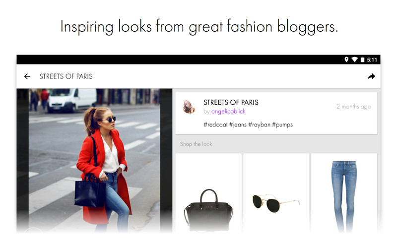 STYLIGHT ? Fashion you Love screenshot 9