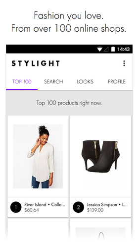 STYLIGHT ? Fashion you Love screenshot 11