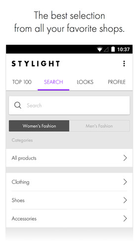 STYLIGHT ? Fashion you Love screenshot 12