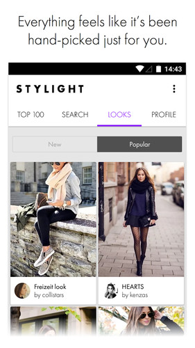 STYLIGHT ? Fashion you Love screenshot 13