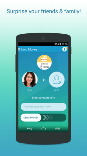 Shmart! Wallet- Go Cash Free screenshot 4