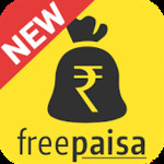 FreePaisa Free Mobile Recharge