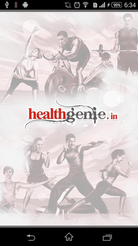 Free HealthGenie - Shopping App cell phone app