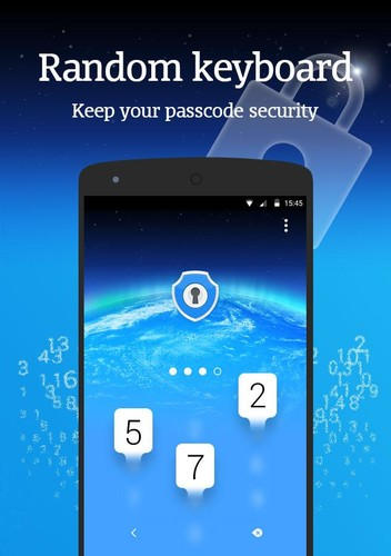 AppLock Pro - Privacy & Vault screenshot 3