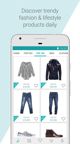 Lesara – Your Shop for Fashion & Lifestyle screenshot 4