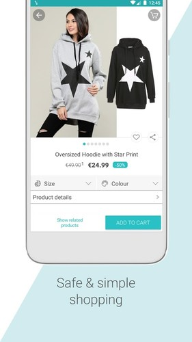 Lesara – Your Shop for Fashion & Lifestyle screenshot 5