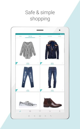 Lesara – Your Shop for Fashion & Lifestyle screenshot 8