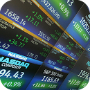 Android Stocks Tape Widget PRO