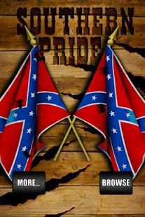Free Southern Pride Wallpaper! cell phone app