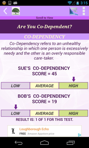 Know Yourself Personality Test screenshot 10