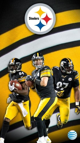 Free Pittsburgh Steelers cell phone app