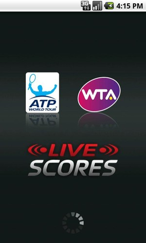Free ATP/WTA Live cell phone app