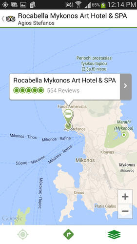 TripAdvisor Hotels Flights screenshot 17