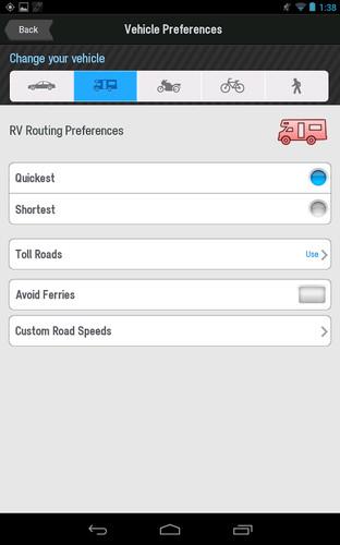 Free CoPilot Premium UK+IRE Sat Nav cell phone app