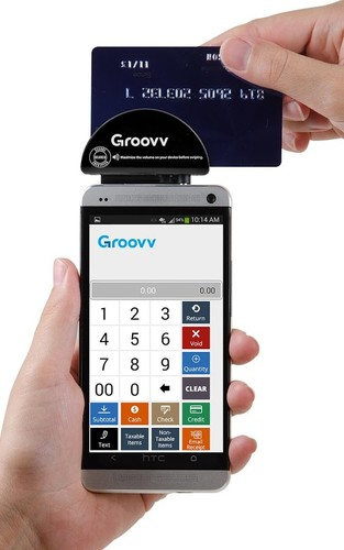 Groovv Lite - Point of Sale screenshot 6