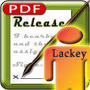 Release Lackey - Signable Docs