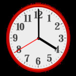 Work Hours Punch Clock Pro