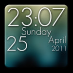 Super Clock Wallpaper Free