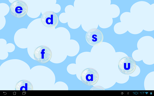 Kids ABC Phonics screenshot 10