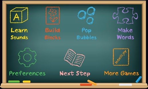 Kids ABC Phonics screenshot 13