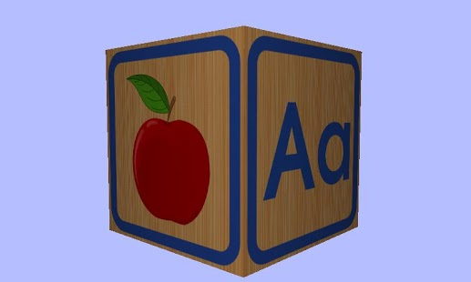 Kids ABC Phonics screenshot 14