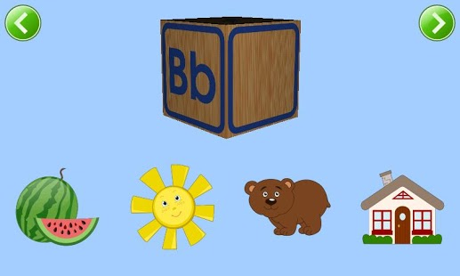 Kids ABC Phonics screenshot 15