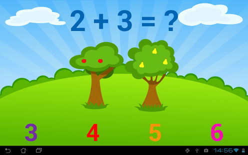 Kids Numbers and Math screenshot 2
