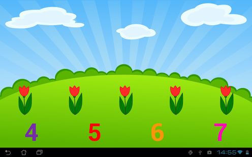 Kids Numbers and Math screenshot 3