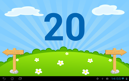 Kids Numbers and Math screenshot 4