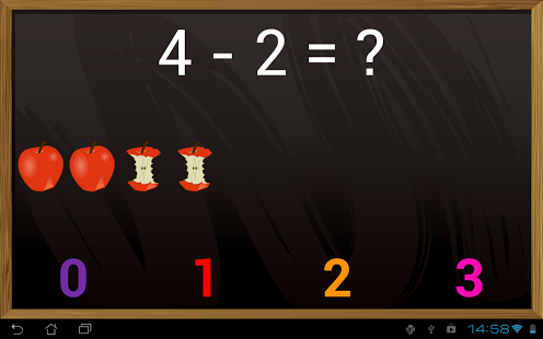 Kids Numbers and Math screenshot 5