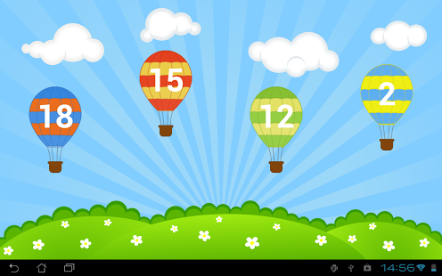 Kids Numbers and Math screenshot 9