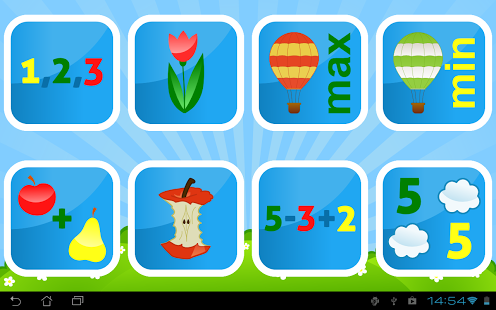 Kids Numbers and Math screenshot 16