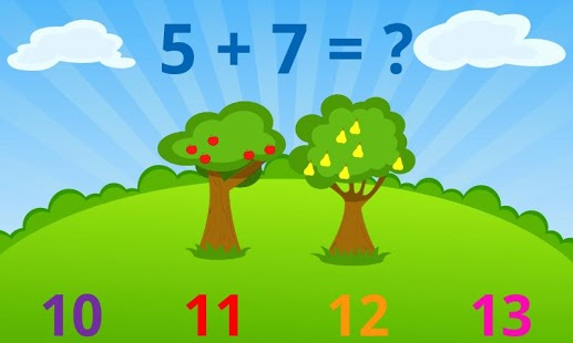 Kids Numbers and Math screenshot 17