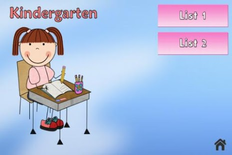 Learn Elementary Sight Words screenshot 2