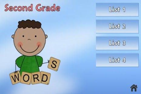 Learn Elementary Sight Words screenshot 4