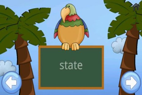 Learn Elementary Sight Words screenshot 7