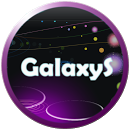 GalaxyS GO Launcher EX Themes